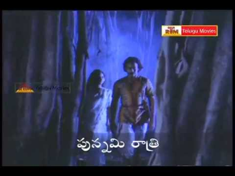 Punnami Nagu Telugu Full  Movie Part -9, Chiranjeevi, Rathi video