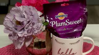 DIY Healthy Desserts for Valentine's Day – Plumsweets