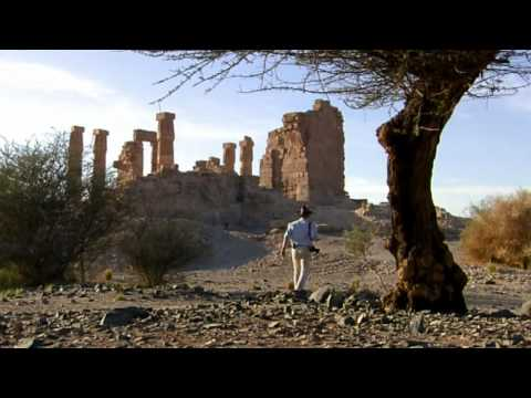 Sudan-The Mystery of the African Pharaohs