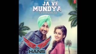 download lagu Ja Ve Mundeya Ranjit Bawa  Dj Hans Remix gratis