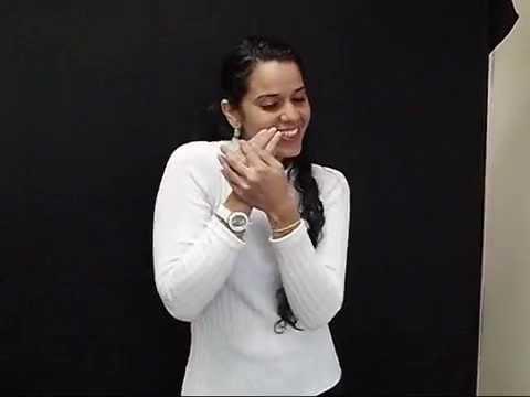 "Canción ""Si tu me besas"" de Victor Manuelle en Lengua de Señas Venezolana"