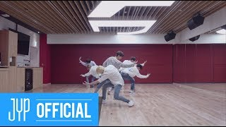 "Stray Kids ""I am YOU"" Dance Practice (Full Cam Ver.)"