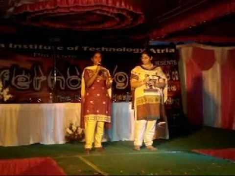 Carnatic Fusion - Vathapi Ganapathim