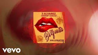 J Alvarez Esa Boquita (Vallenato Version) (Audio) ft. Herbert Vargas