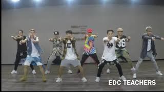 MI GENTE FUNKY DANCE EDC