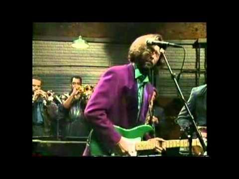 Clapton, Eric - Hard Times