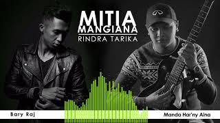 Mitia Mangina  Rindra tarika cover Gasy by Bary Ra