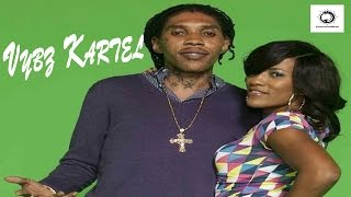 Vybz Kartel - Boss Lady - Boss Lady Riddim - October 2015
