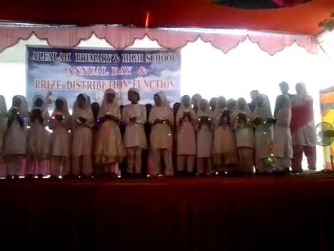 Lab Pe Ati Hai Dua Ban Ke..by Alfalah High School,h.b.road video