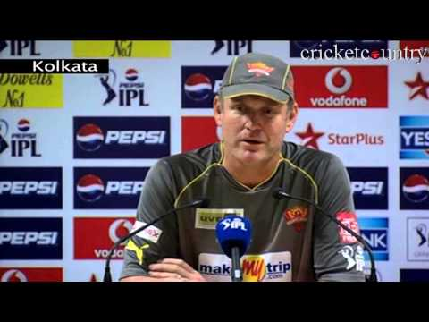 IPL 2013: Foreign players should step up, says Tom Moody