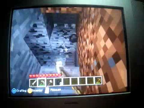 Let's Play Minecraft[Deutsch]#003_Juhu!!!Kohle!!!