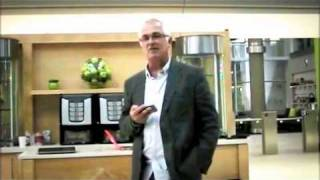 The Heavy Chef - November 2010 - New Tools of Interacting - Walter Pike