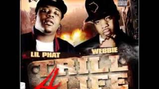 Webbie Video - Webbie Ft. Lil Phat- Fuck Wit Me