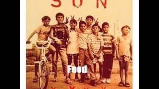 Sun - XXXX - Food
