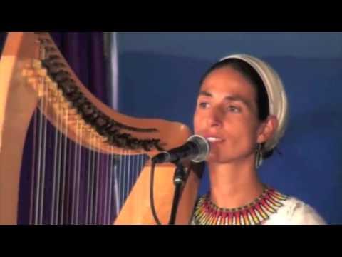 Prithvi Hai - Mirabai Ceiba Live at Sat Nam Fest