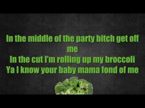 download lagu Broccoli gratis