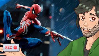 Spider-Man PS4 EN VIVO l Charlando con Subs l Green Hood