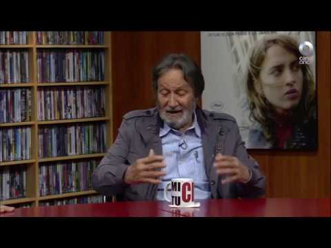 Mi cine, tu cine - Jorge Fons (04/05/2017)