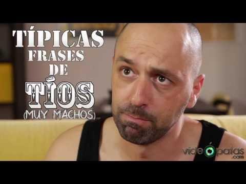 TÍPICAS FRASES DE CHICOS