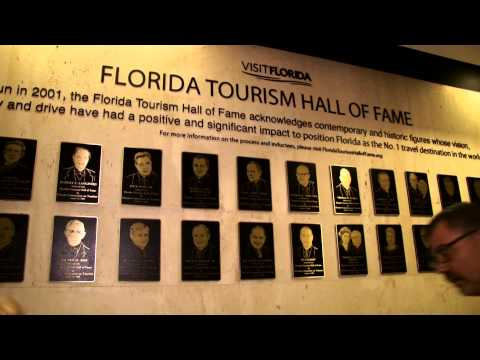 Florida Tourism Day 2015