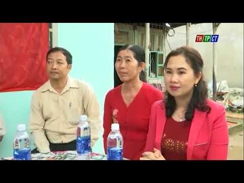 Bàn giao nhà 'Cây ước mơ' Việt – Hàn