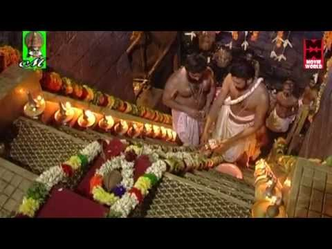 Ayyappa Devotional Songs Kannada | Thathwamasi Atmadarshan | Documentary For Lord Ayyappa Swami video