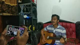 Adek Berjilbab Ungu - Versi Koplo By. Calon Youtubers