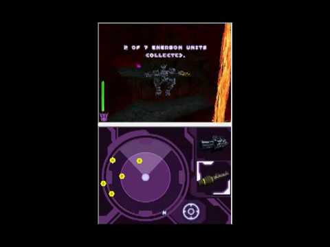 Transformers 2 ROTF Decepticon Ds Mission 1