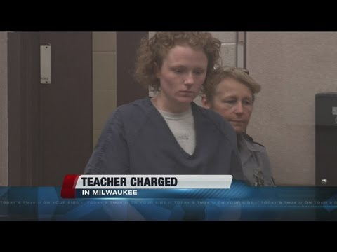 Messmer Teacher Now Charged With 2 Counts Of Sexual Assault Of A Child video