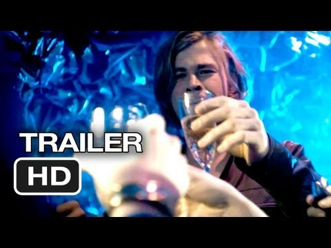 Rush TRAILER 2 (2013) - Chris Hemsworth, Ron Howard Racing Movie HD