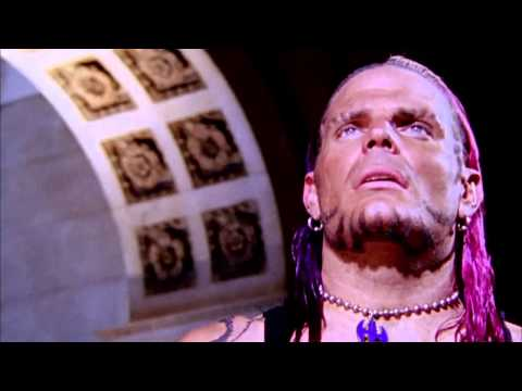 Go outside The Ring With Jeff Hardy This Wednesday, Only On Wwe Network! video