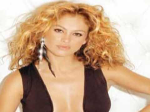 Paulina Rubio - Vuelve Junto A M?