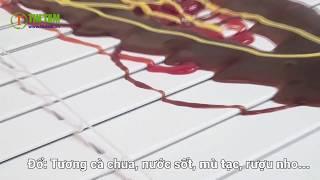 Cách thi vệ sinh rèm sáo gỗ cơ bản