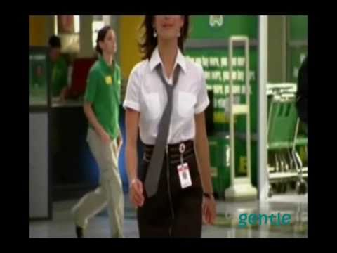 Kristin Kreuk Or The Fu-lang     Part One video