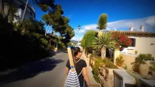 Trailer vacation movie. Wakacje Majorka 2016 / Mallorca Gopro Hero 4 Black edition Follow Me