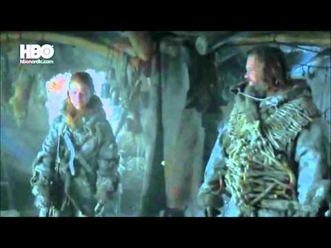 Kristofer Hivju Showreel (Game of Thrones Long Version)