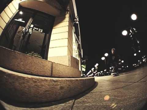 A° | Aste Skateboards | Mini SD | Tommi Puustinen