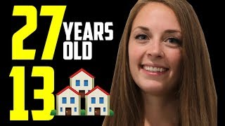 Full Time Real Estate Investing - Building a Real Estate Empire