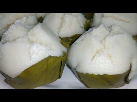 How To cook Puto na Bigas (Putong Bisaya) thumbnail