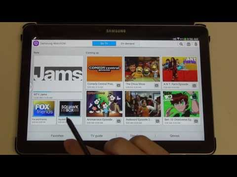 Samsung Galaxy Note 10.1 2014 Edition Digitally Digested Review