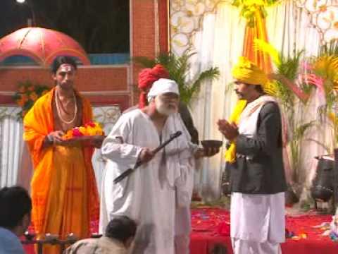 Ek Fakira Aaya Shirdi Gaon Mein,sai Sangam Partisthan,sandeep Sonwade,saimuskan,bablu Dugal Sir video