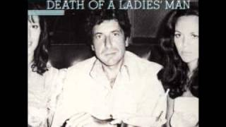 Watch Leonard Cohen Memories video