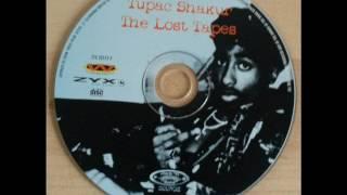 Watch Tupac Shakur My Burnin Heart video