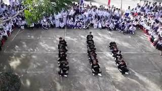 Lac troi phien ban flashmob