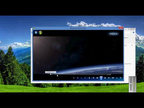 Reproducir .MKV en Windows Media Center