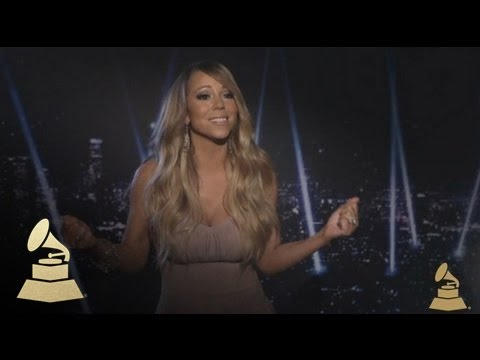 Mariah Carey Exclusive Interview:
