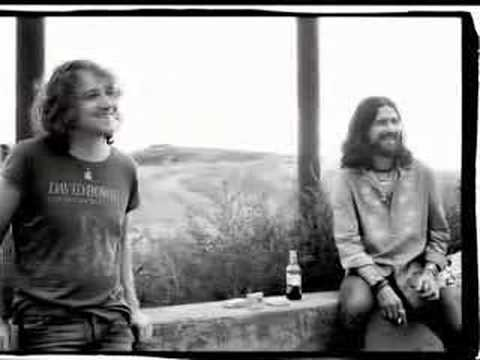 Black Crowes - Goodbye Daughters Of The Revolution