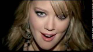 Клип Hilary Duff - Our Lips Are Sealed