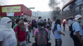 Un día en Ayotzinapa 43 TRAILER