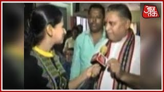 Sunil Deodhar, The Man Behind BJP's Massive Victory, Speaks Exclusively To AajTak